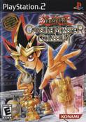 Yu-Gi-Oh Capsule Monster Coliseum - PS2 Game