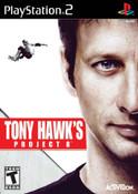Tony Hawk Project 8 - PS2 Game