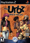 The Urbz Sims in the City - PS2 Game