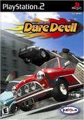 Top Gear Daredevil - PS2 Game