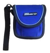 Original Nintendo Game Boy Advance SP Mini Travel Bag Blue