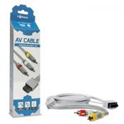 New AV Cable - Wii