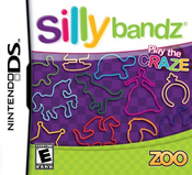 Silly Bandz - DS Game