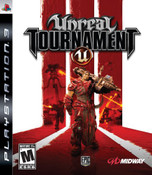 Unreal Tournament III - PS3 Game