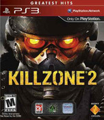 Killzone 2 - PS3 Game