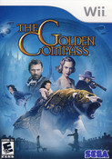 Golden Compass, the - Wii Game