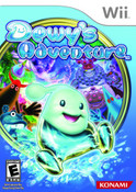 Dewy's Adventure - Wii Game