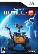 Wall-E - Wii Game