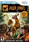 Deer Drive - Wii Game