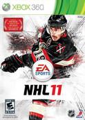 NHL 11 - Xbox 360 Game