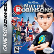 Meet the Robinsons, Disney - Game Boy Advance Game