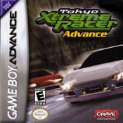 Tokyo Xtreme Racer Advance - Game Boy Advance Game