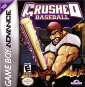 Crushed Baseball - Game Boy Advance Game