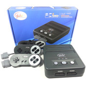FC2 Slim System New 2 in 1 Console