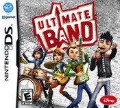 Ultimate Band - DS Game