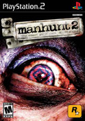 Manhunt 2 - PS2 Game