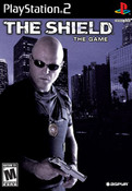 Shield, The Game - PS2 Game