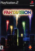 Fantavision - PS2 Game