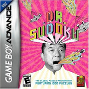 Dr. Sudoku - Game Boy Advance Game