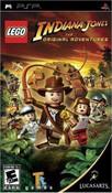 LEGO Indiana Jones The Original Adventures - PSP Game
