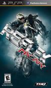 Reflex MX vs ATV - PSP Game