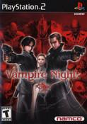 Vampire Night - PS2 Game
