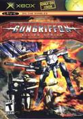 Gungriffon Allied Strike - Xbox Game