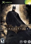 Batman Begins - Xbox Game