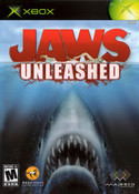 Jaws Unleashed - Xbox Game