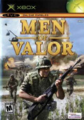 Men of Valor - Xbox Game