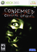 Condemned: Criminal Origins - Xbox 360 Game