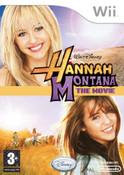 Hannah Montannah the Movie - Wii Game