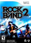 Rockband 2 - Wii Game