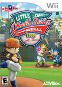 Little League World Series Baseball 2008 - Wii Game