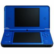 Nintendo DSi Blue XL Handheld System