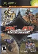 MX vs ATV Unleashed - Xbox Game