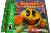 Complete Pac-Man World 20th Anniversary Greatest Hits - PS1 Game