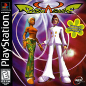 Bust a Groove - PS1 Game