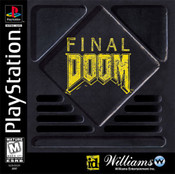 Final Doom - PS1 Game