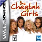 Cheetah Girls, The - Game Boy Advance Game