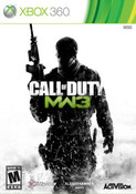 Call of Duty Modern Warfare 3 - Xbox 360 Game