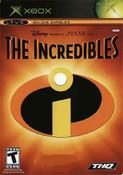 Incredibles, Disney - Xbox Game