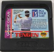 PGA Tour Golf - Game Gear Game