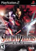 Samurai Warriors - PS2 Game
