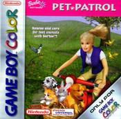 Barbie Pet Rescue - Game Boy Color Game