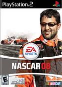 Nascar 08 - PS2 Game