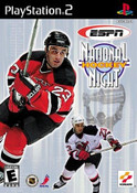 ESPN National Hockey Night - PS2 Game