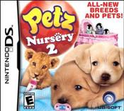 Petz Nursery 2 - DS Game