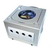 GameCube Console Only Pokemon XD