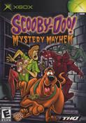 Scooby Doo Mystery Mayhem - Xbox Game